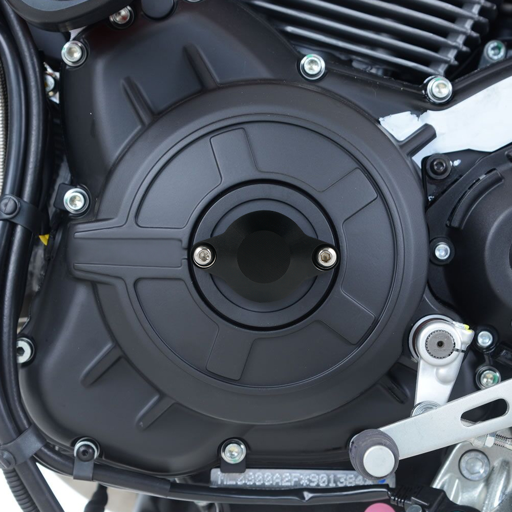 R/&G Racing Engine Case Cover Kit to fit Ducati 848 Streetfighter